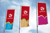 Symrise 3 flags