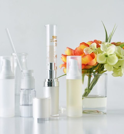 Cosmetic Ingredients - Symrise