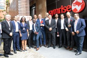 Global, EAME & Nigeria Management Team Symrise